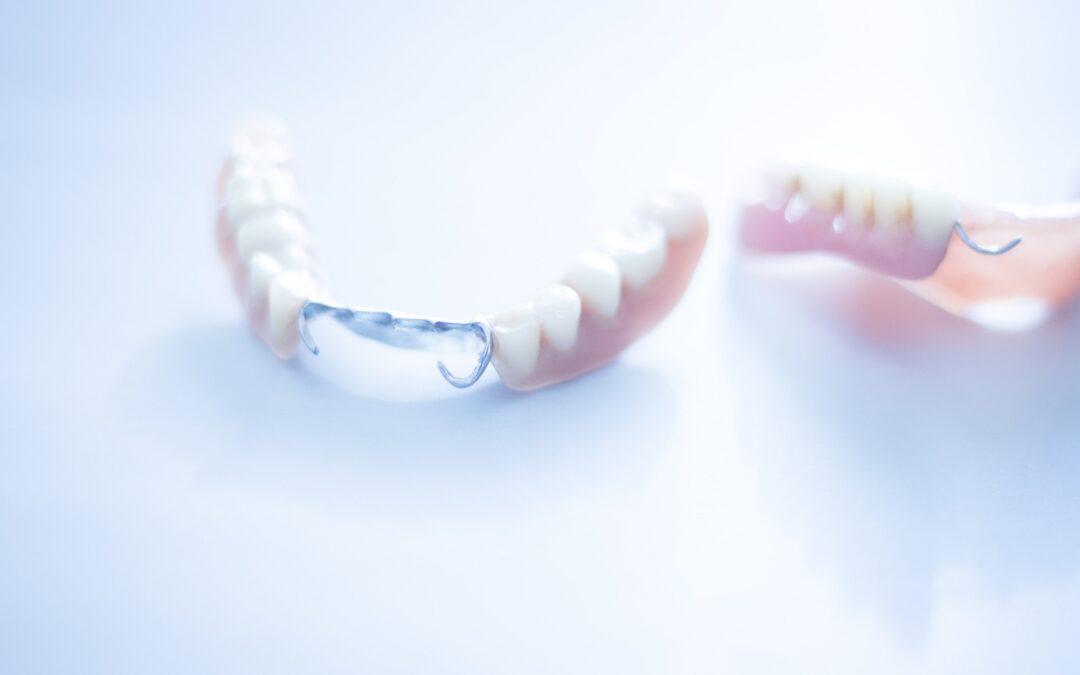 can dentures prevent bone loss